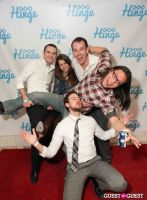 Arrivals -- Hinge: The Launch Party #267