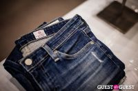Cher Coulter AG Jeans Collection Launch at Scoop NYC #19