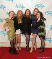 Arrivals -- Hinge: The Launch Party #269