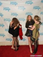 Arrivals -- Hinge: The Launch Party #270