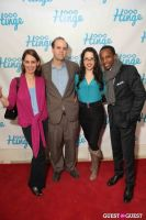 Arrivals -- Hinge: The Launch Party #273