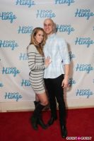 Arrivals -- Hinge: The Launch Party #278
