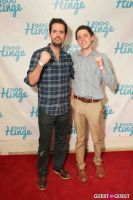 Arrivals -- Hinge: The Launch Party #280