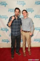 Arrivals -- Hinge: The Launch Party #281