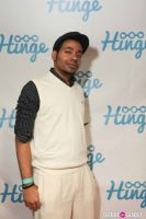 Arrivals -- Hinge: The Launch Party #283
