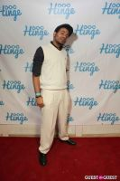 Arrivals -- Hinge: The Launch Party #284