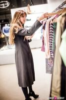 Cher Coulter AG Jeans Collection Launch at Scoop NYC #28