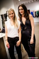 Cher Coulter AG Jeans Collection Launch at Scoop NYC #29