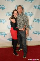 Arrivals -- Hinge: The Launch Party #290