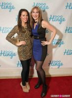 Arrivals -- Hinge: The Launch Party #292