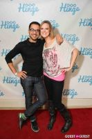 Arrivals -- Hinge: The Launch Party #295