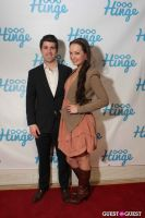 Arrivals -- Hinge: The Launch Party #296