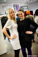 Cher Coulter AG Jeans Collection Launch at Scoop NYC #48