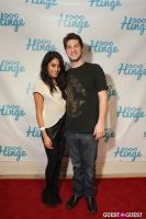 Arrivals -- Hinge: The Launch Party #300