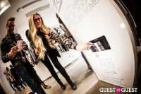 Cher Coulter AG Jeans Collection Launch at Scoop NYC #55