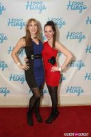 Arrivals -- Hinge: The Launch Party #307