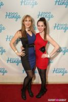 Arrivals -- Hinge: The Launch Party #308