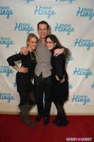 Arrivals -- Hinge: The Launch Party #310