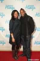 Arrivals -- Hinge: The Launch Party #317