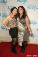 Arrivals -- Hinge: The Launch Party #324