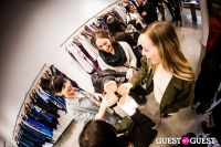 Cher Coulter AG Jeans Collection Launch at Scoop NYC #90