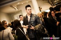 Cher Coulter AG Jeans Collection Launch at Scoop NYC #95
