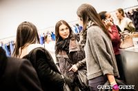Cher Coulter AG Jeans Collection Launch at Scoop NYC #97