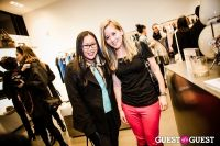Cher Coulter AG Jeans Collection Launch at Scoop NYC #101