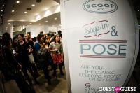 Cher Coulter AG Jeans Collection Launch at Scoop NYC #119