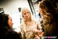 Cher Coulter AG Jeans Collection Launch at Scoop NYC #122