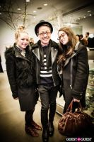Cher Coulter AG Jeans Collection Launch at Scoop NYC #136