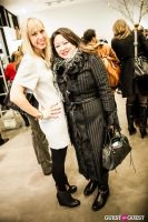 Cher Coulter AG Jeans Collection Launch at Scoop NYC #138