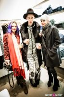 Cher Coulter AG Jeans Collection Launch at Scoop NYC #139