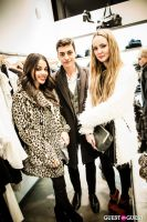Cher Coulter AG Jeans Collection Launch at Scoop NYC #140