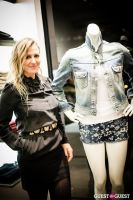 Cher Coulter AG Jeans Collection Launch at Scoop NYC #142