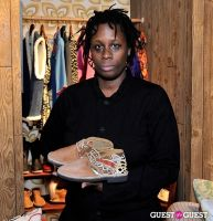 Mickalene Thomas' Decopolis: the talent of others opening reception #133