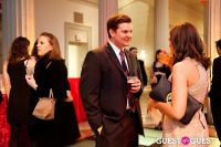 S.O.M.E. Gala @ Corcoran Gallery of Art #10