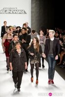 Project Runway FW13 Show #17