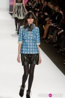 Project Runway FW13 Show #24