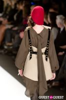 Project Runway FW13 Show #54