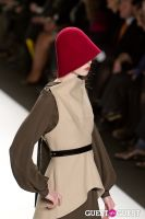 Project Runway FW13 Show #55