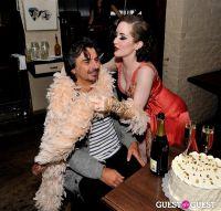 Artan Gjoni Birthday Celebration at Lil Charlies #11