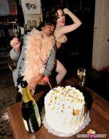 Artan Gjoni Birthday Celebration at Lil Charlies #13
