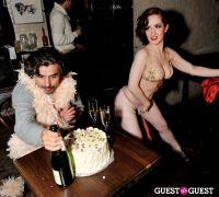 Artan Gjoni Birthday Celebration at Lil Charlies #58