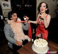 Artan Gjoni Birthday Celebration at Lil Charlies #69