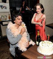 Artan Gjoni Birthday Celebration at Lil Charlies #72