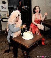 Artan Gjoni Birthday Celebration at Lil Charlies #77
