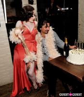 Artan Gjoni Birthday Celebration at Lil Charlies #81
