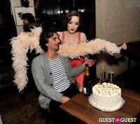 Artan Gjoni Birthday Celebration at Lil Charlies #85