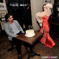 Artan Gjoni Birthday Celebration at Lil Charlies #86